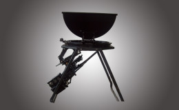 Ring dia 900mm retractable with weapons
