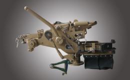 Multi soft turning mount